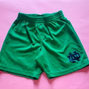ND Pull On Shorts